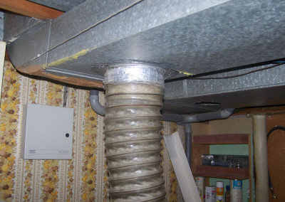 Niagara Duct Cleaning